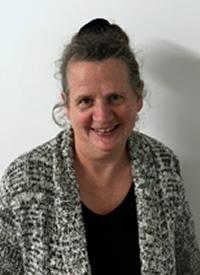 Christine Walker